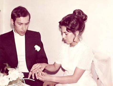 casamento 20Ago74