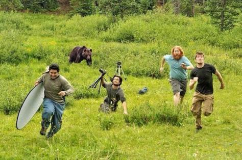 Behind the scenes of National Geographic. TV Secrets.