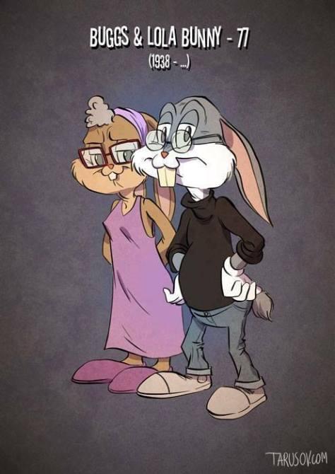 Buggs Bunny