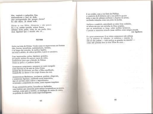 Antologia da Poesia Soviética Russa-II, Col.Horizonte de Poesia, D.Quixote, 1984. Trad. de Manuel de Seabra.