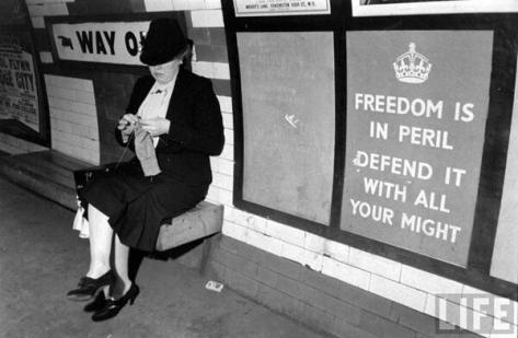 London, 1941. History in Pictures.