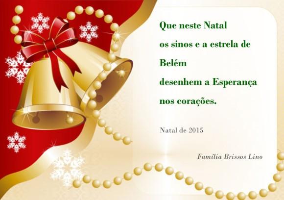 cartão natal 15