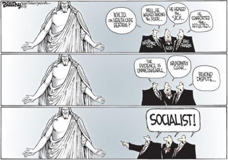 jesuswasasocialist