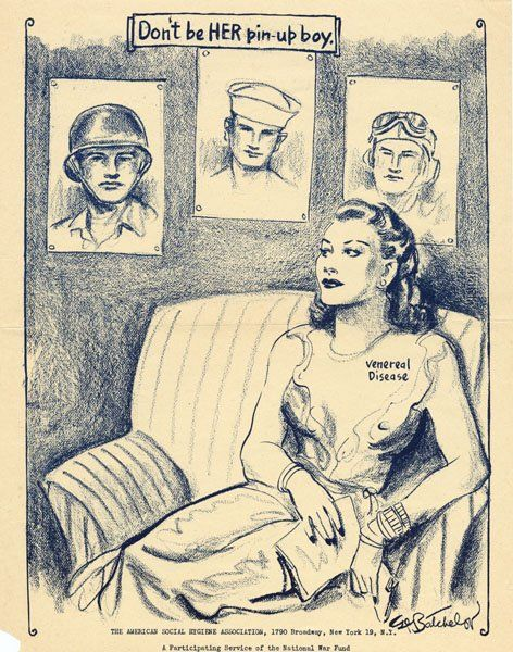 anti-prostitution-poster-1940-vintage-ads-and-posters-old-pics-archive