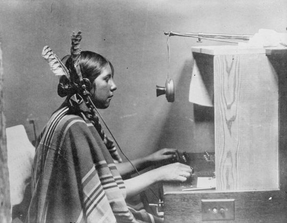 helen-an-american-indian-telephone-and-switchboard-operator-montana-1925-history-in-pictures